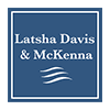 Latsha Davis and McKenna